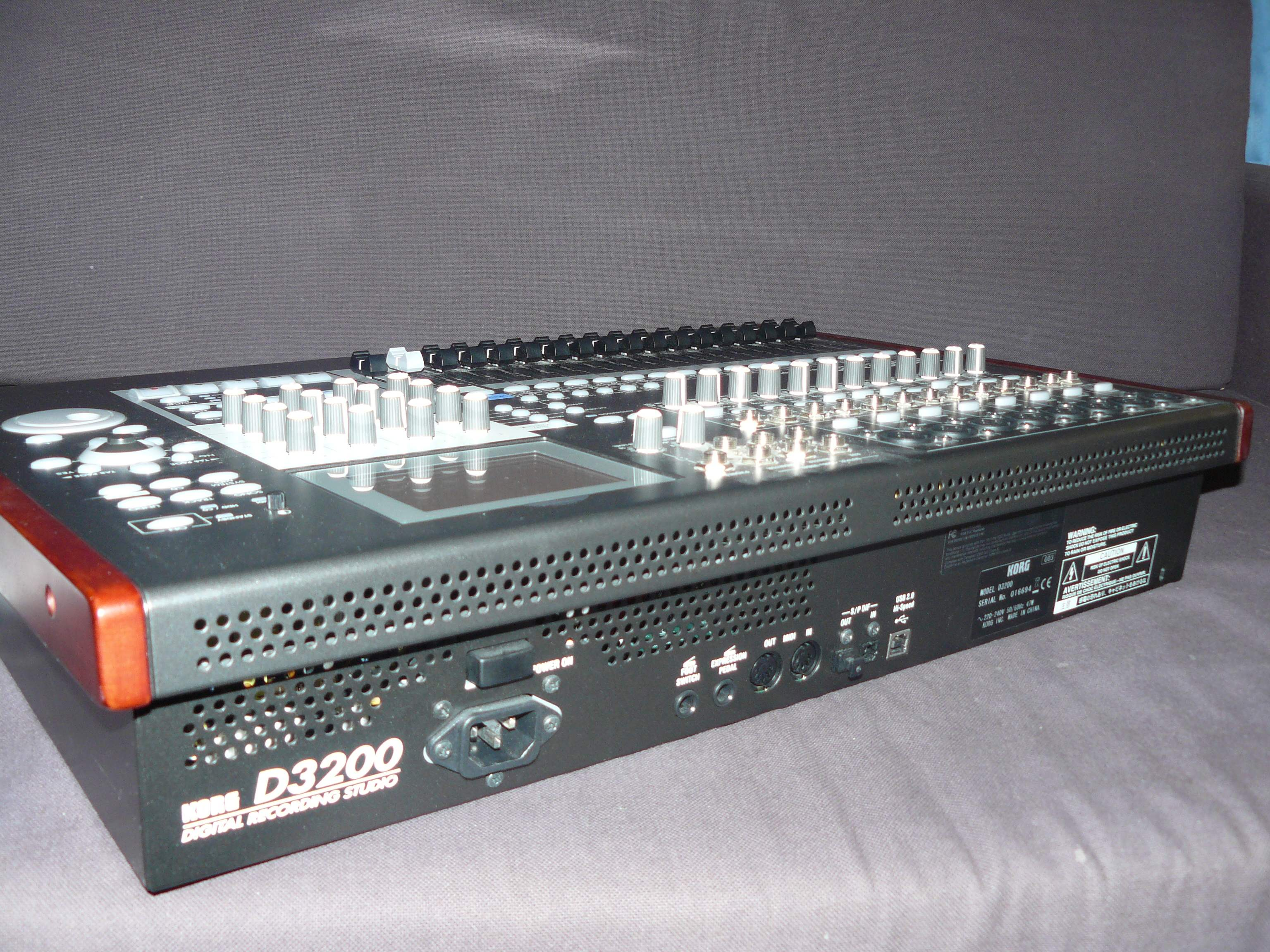 korg d3200 image 412613 audiofanzine rh en audiofanzine com nikon d3200 manual pdf nikon d3200 manual mode