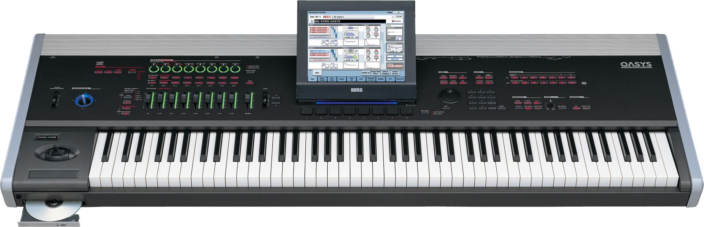 Mejores Pianos Para Kontakt De Los Workstation