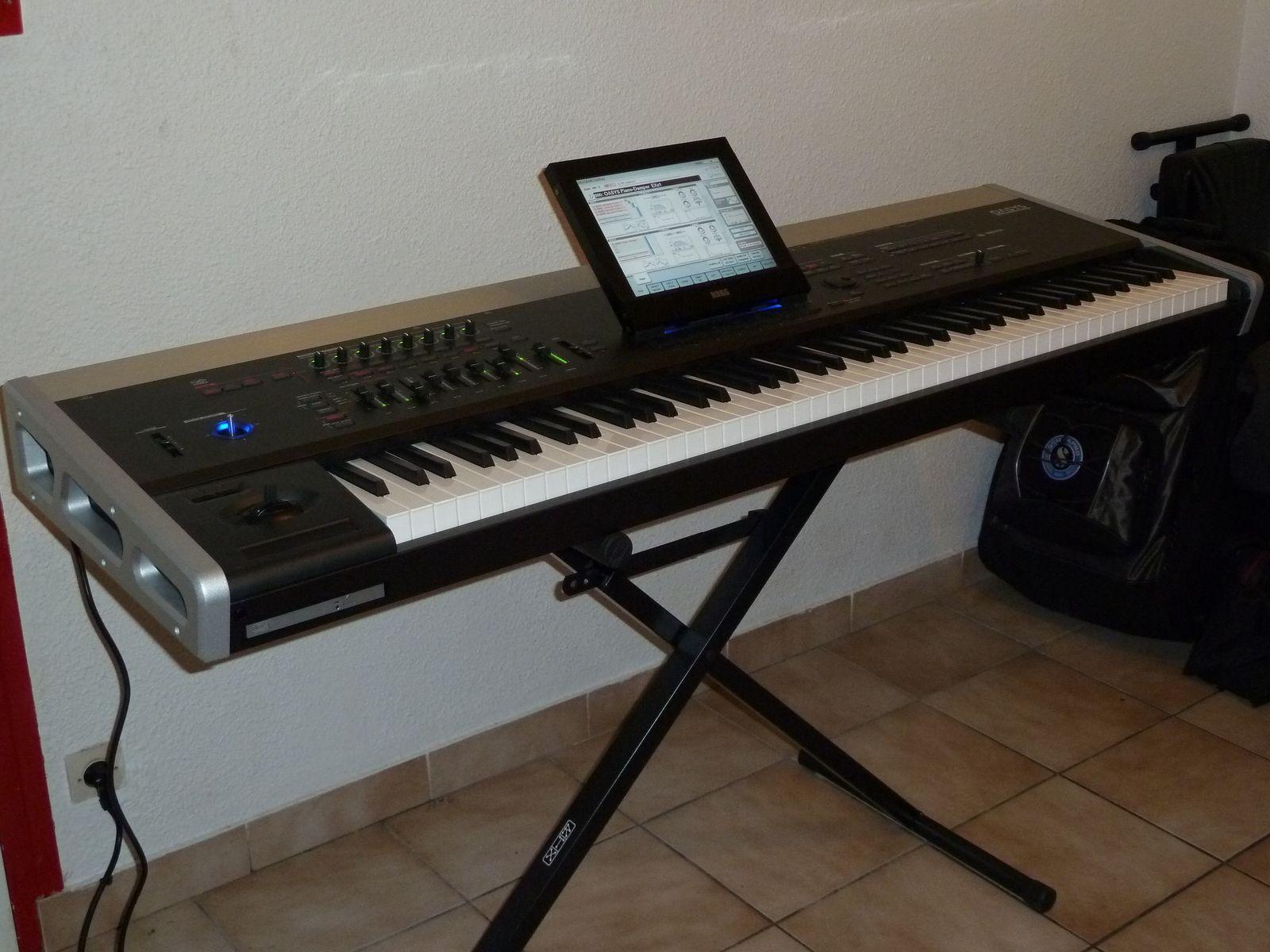 Korg Oasys: Musical Instruments & Gear | eBay