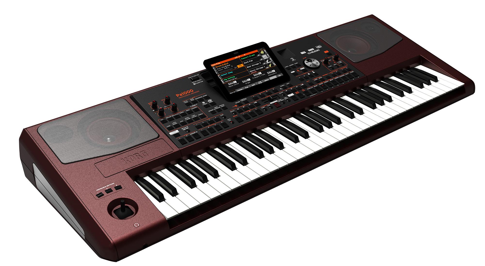 Black Friday  Yamaha Keyboard