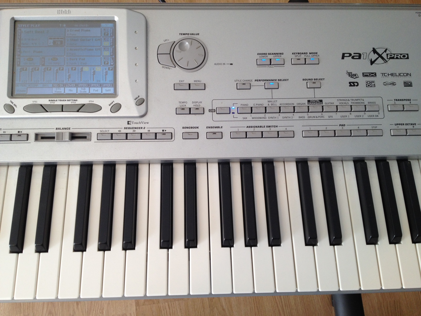 Korg Piano Software For Pc Free Download