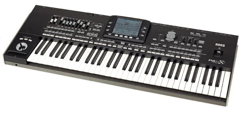 online korg keyboard play