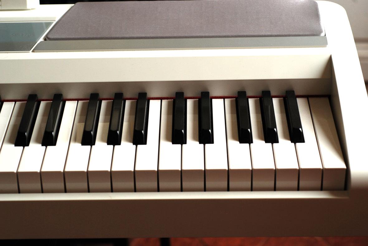 korg sp 170s image 474765 audiofanzine. Black Bedroom Furniture Sets. Home Design Ideas