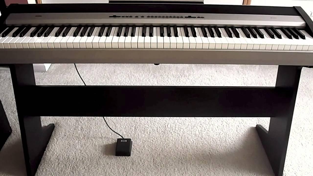 sp 300 db korg sp 300 db audiofanzine. Black Bedroom Furniture Sets. Home Design Ideas