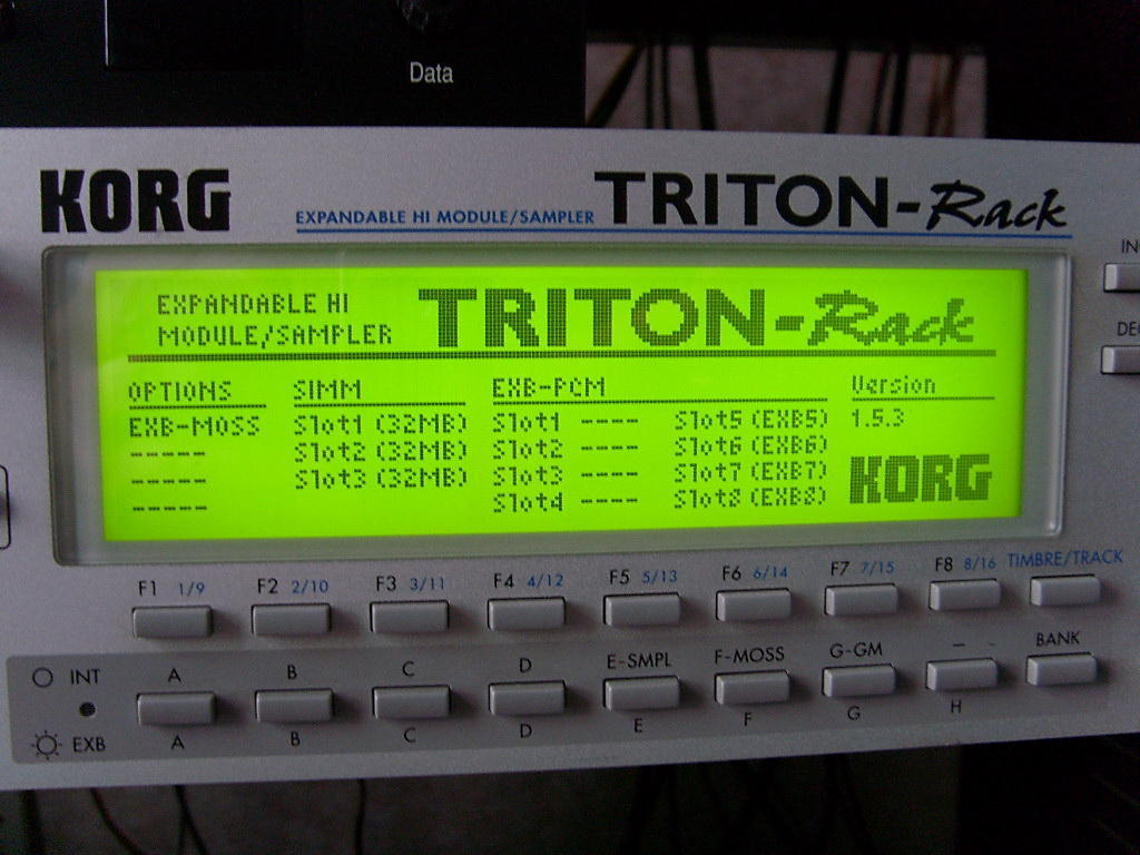 korg triton rack image 163969 audiofanzine rh en audiofanzine com korg triton rack review korg triton rack manual pdf
