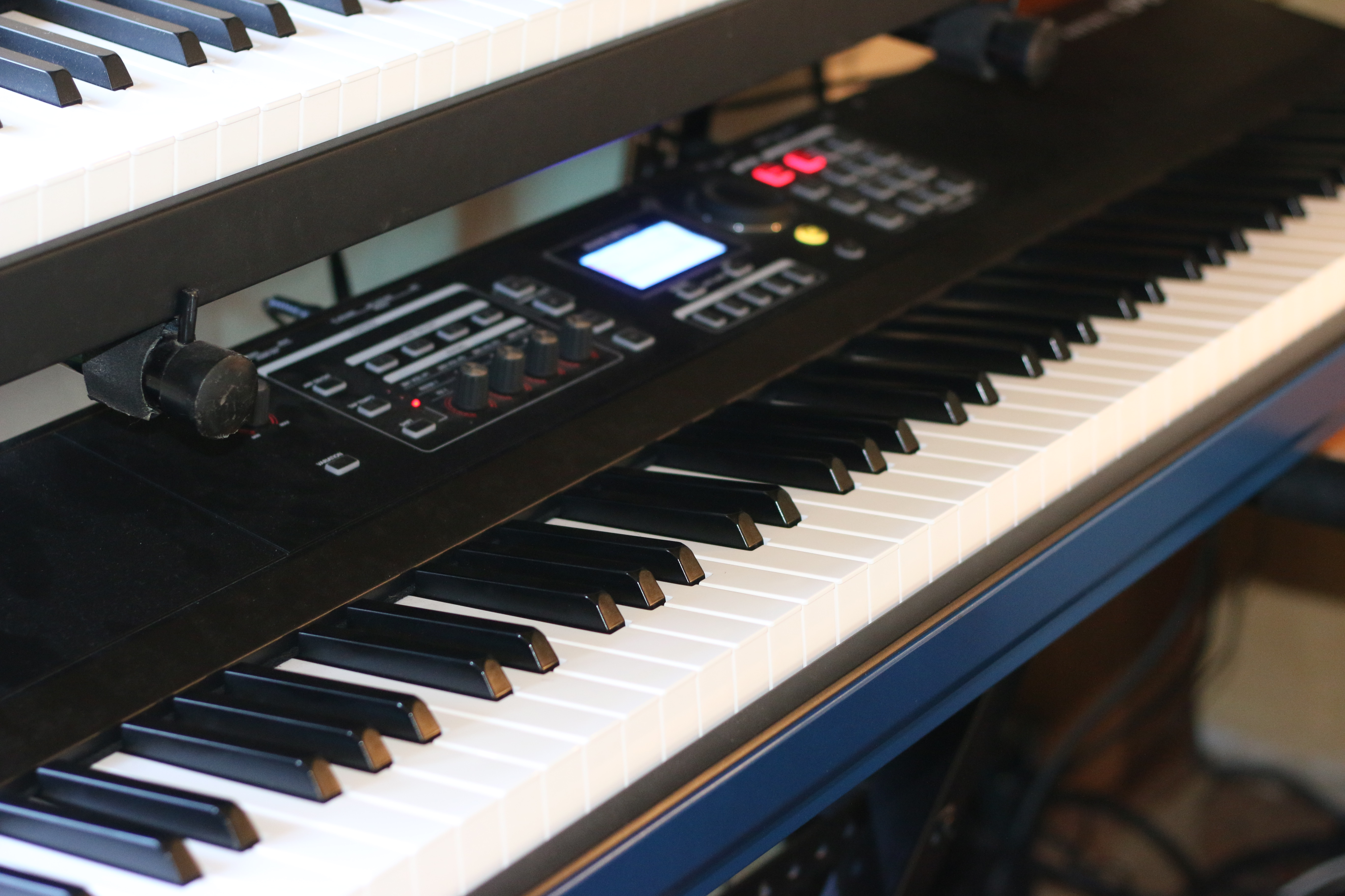 Kurzweil SP6 - Audiofanzine