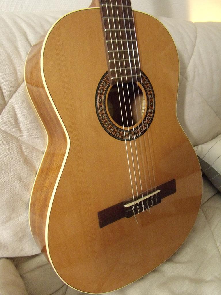Dating a la patrie guitar