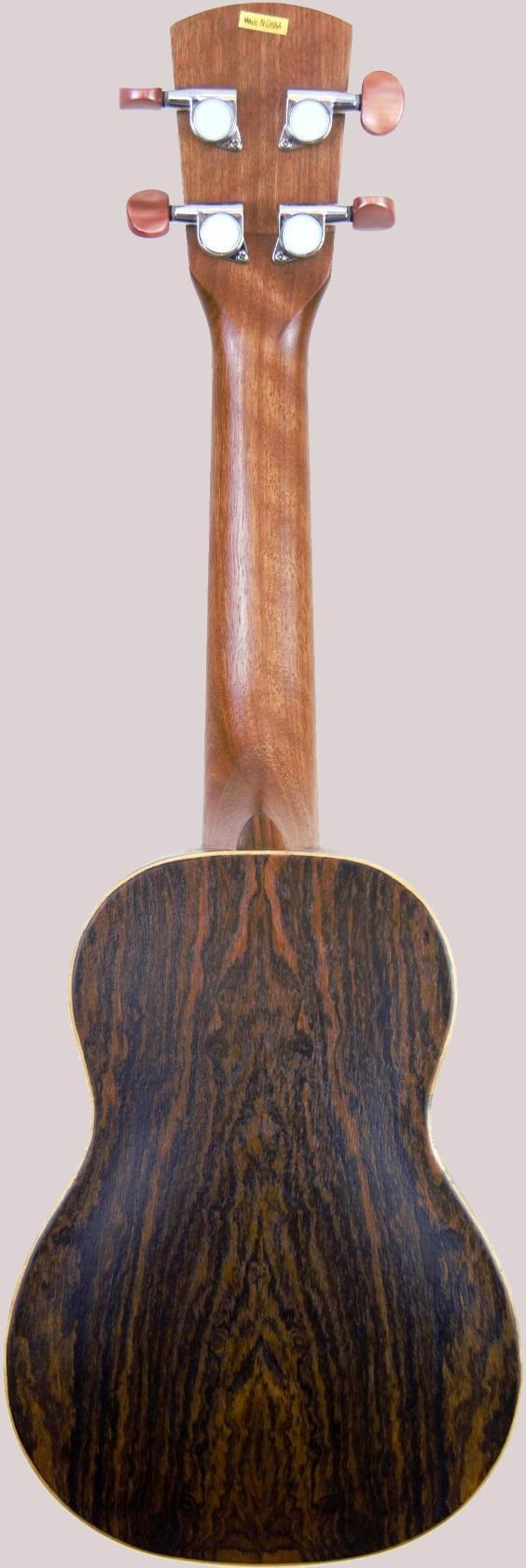 laka boycote soprano ukulele vus 75