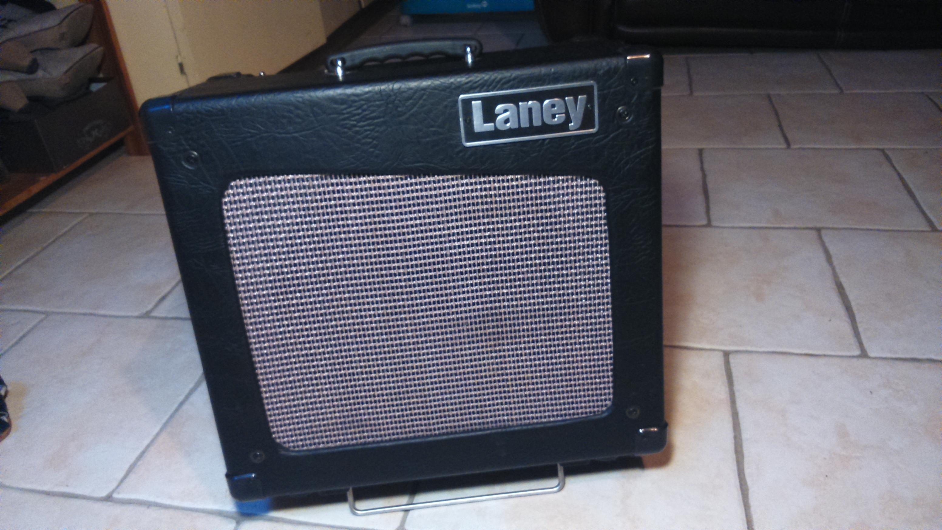laney cub12r image 1169530 audiofanzine. Black Bedroom Furniture Sets. Home Design Ideas