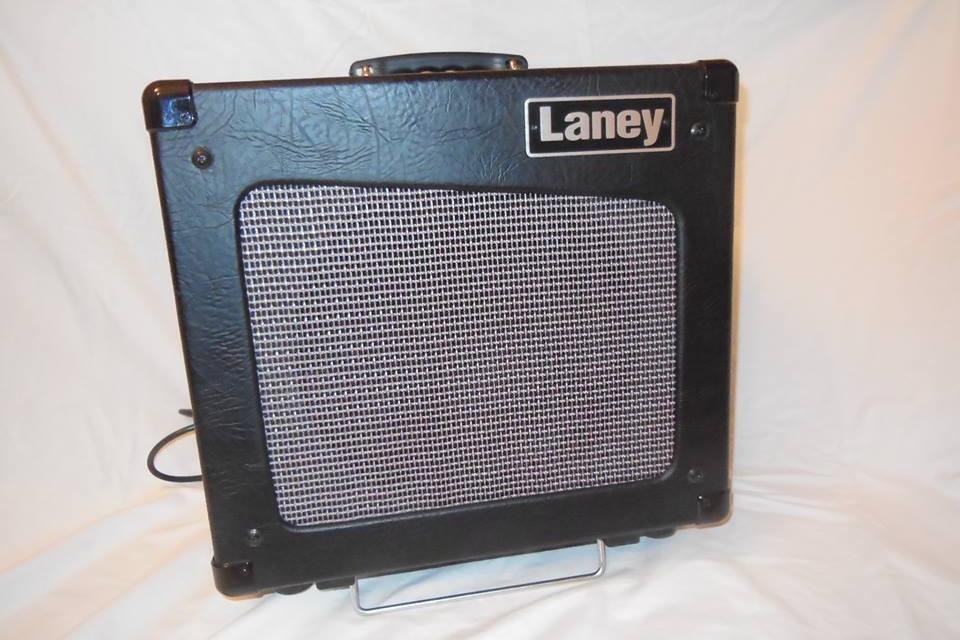 laney cub12r image 749877 audiofanzine. Black Bedroom Furniture Sets. Home Design Ideas