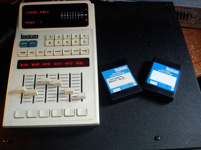 lexicon 480l image 46164 audiofanzine rh en audiofanzine com lexicon 480l user manual Lexicon 480L Plugin