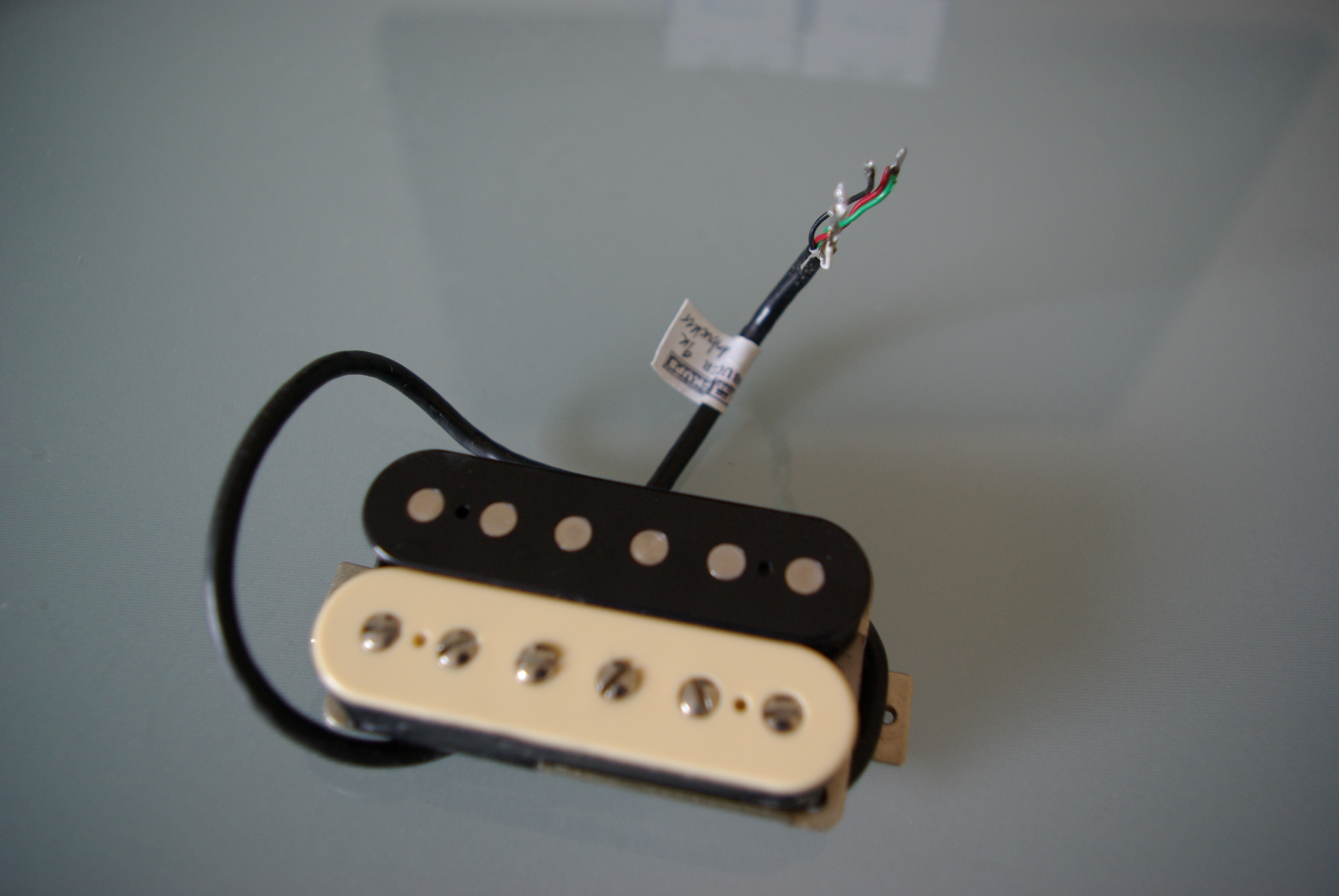 Lindy Fralin Pickups Archives - Haarguitars and parts