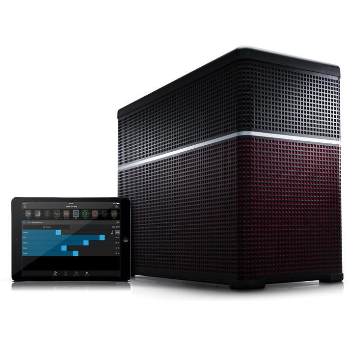 line 6 amplifi 75 image 1444084 audiofanzine. Black Bedroom Furniture Sets. Home Design Ideas