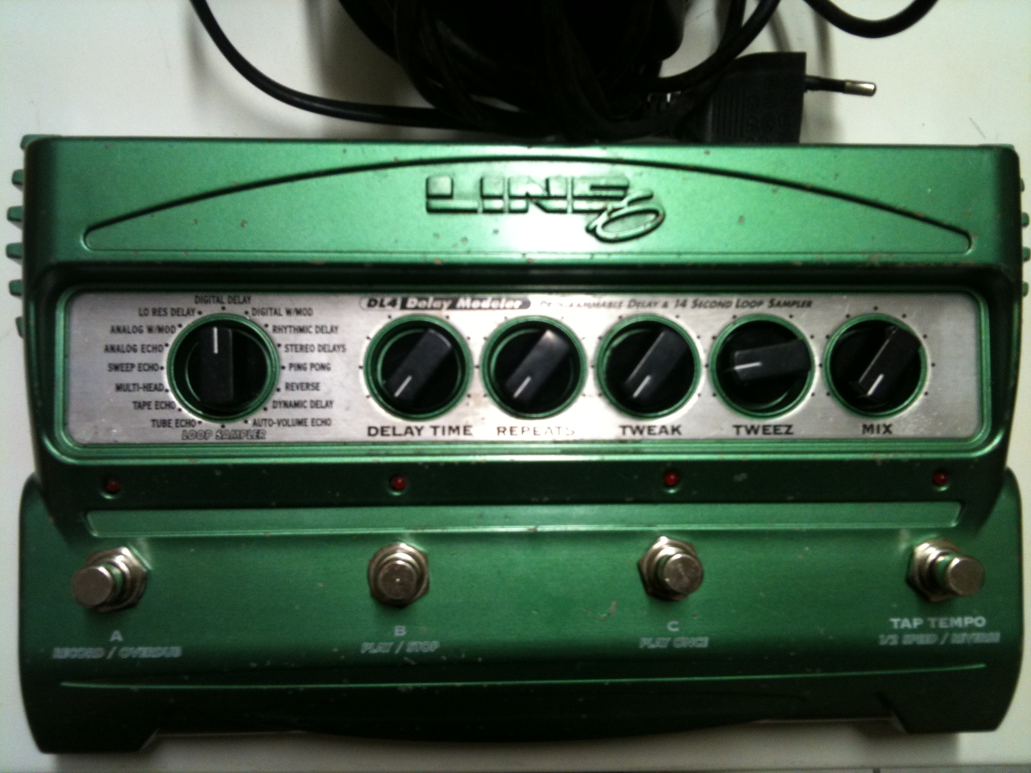 Image result for line6 dl4