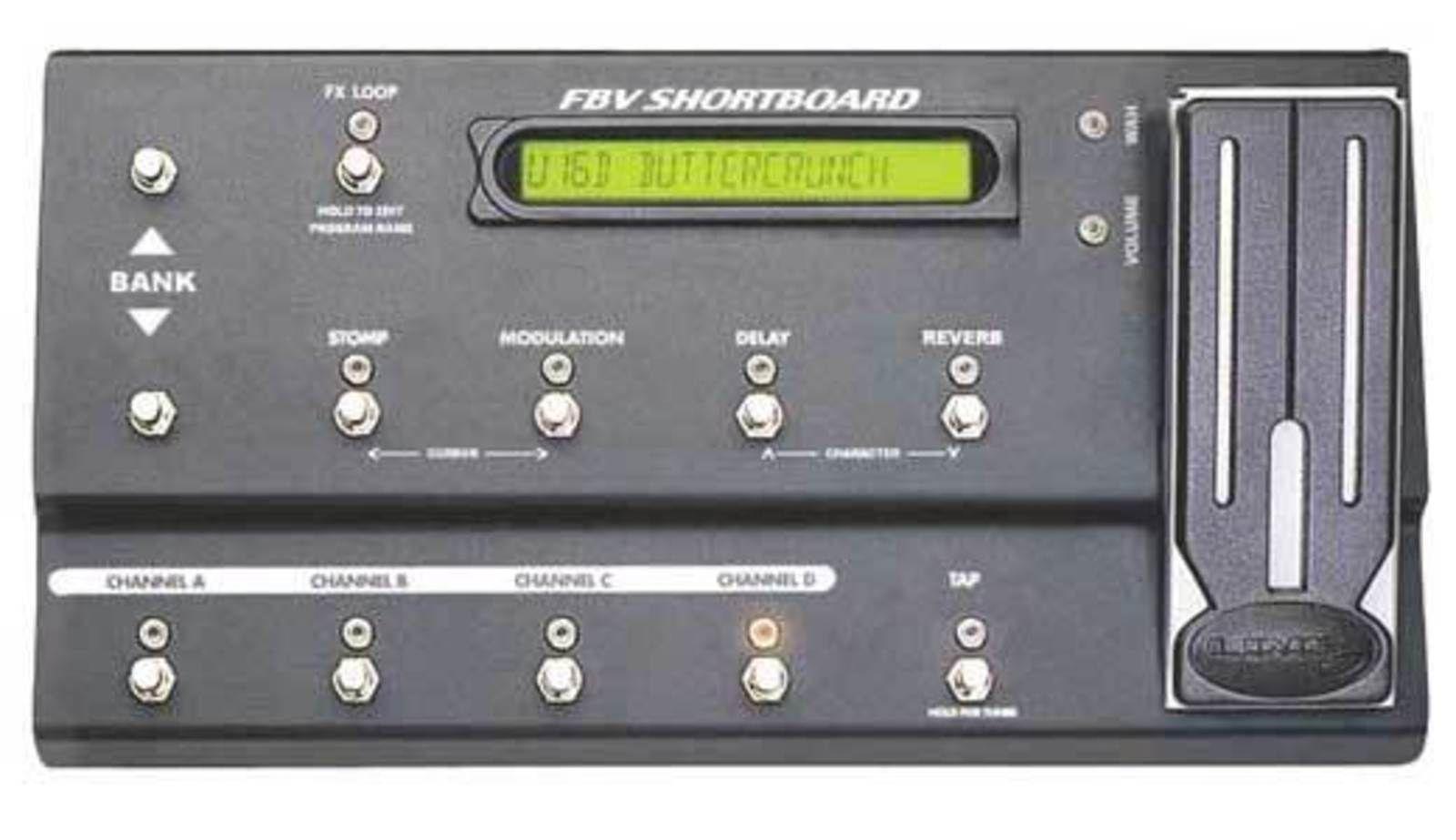 Line 6 Fbv Pedal : line 6 fbv shortboard image 37002 audiofanzine ~ Vivirlamusica.com Haus und Dekorationen