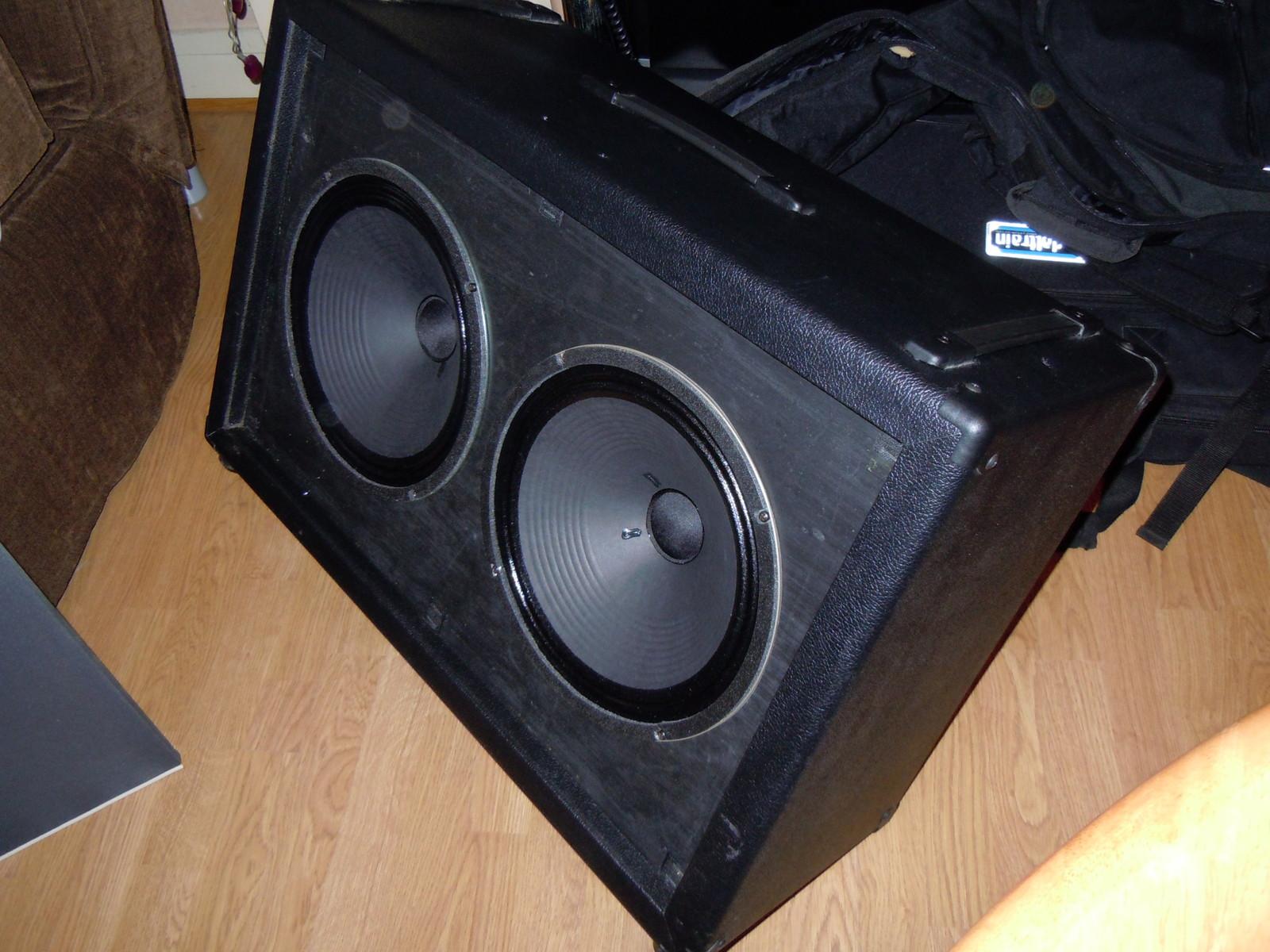 Line 6 Flextone 212S image (#185278) - Audiofanzine