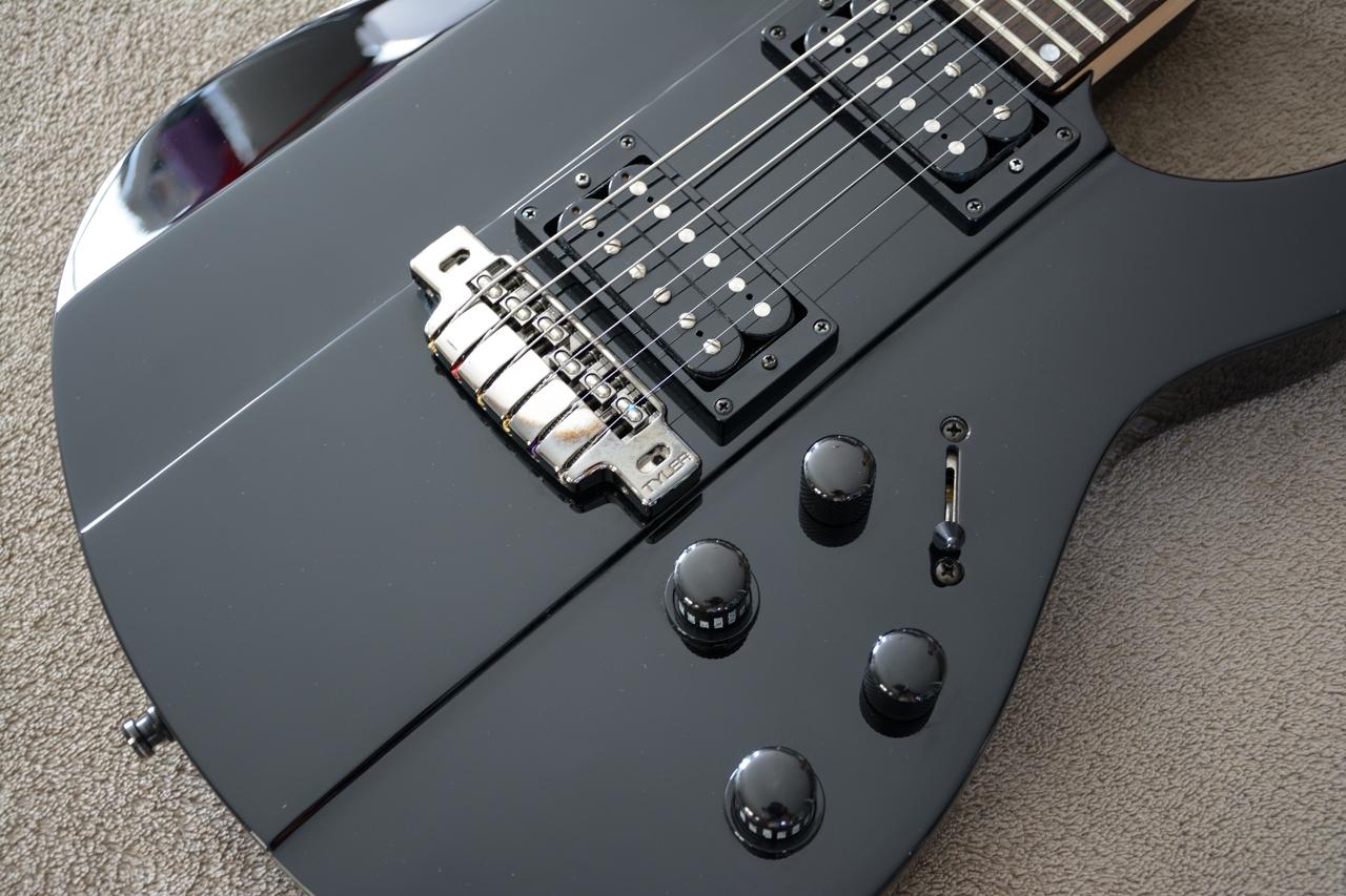 Line 6 James Tyler Variax JTV-89F Electric Guitar ...