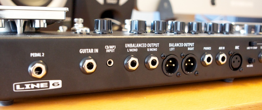 Line 6 Pod Hd 500 Review   Pod Hd  Is It For You