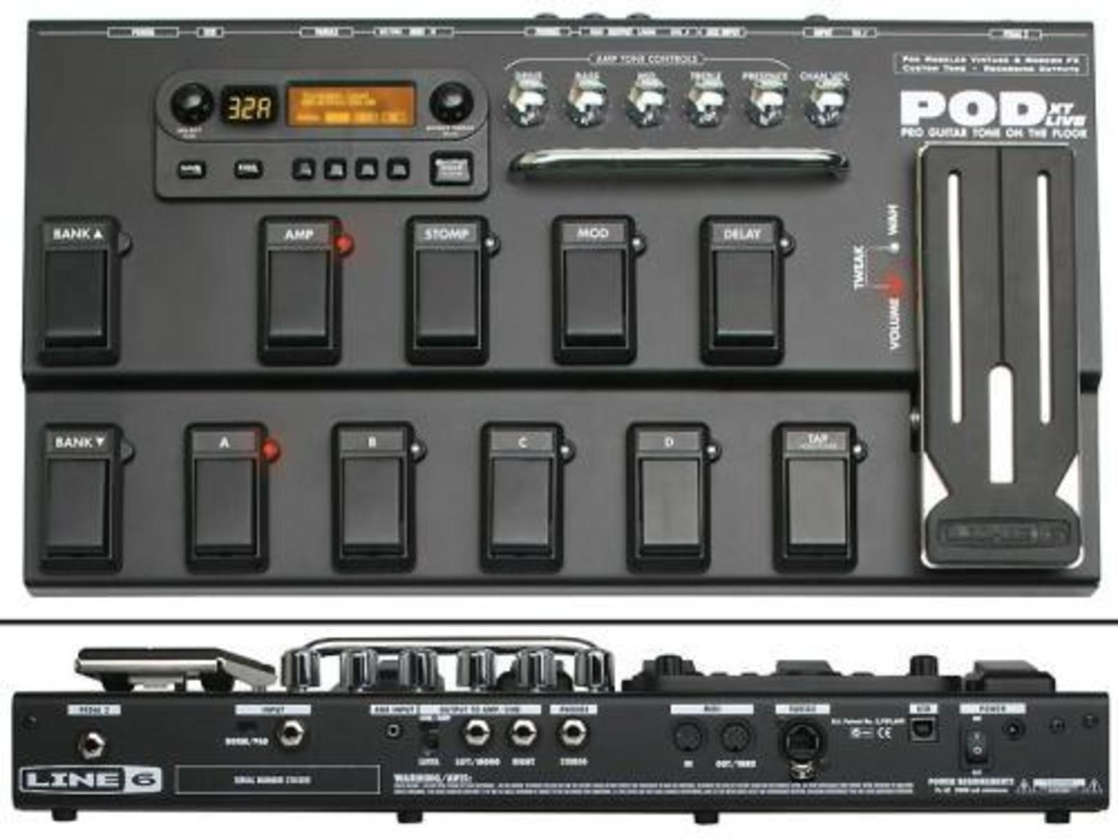 Plug-and-Play Guitar Wireless System