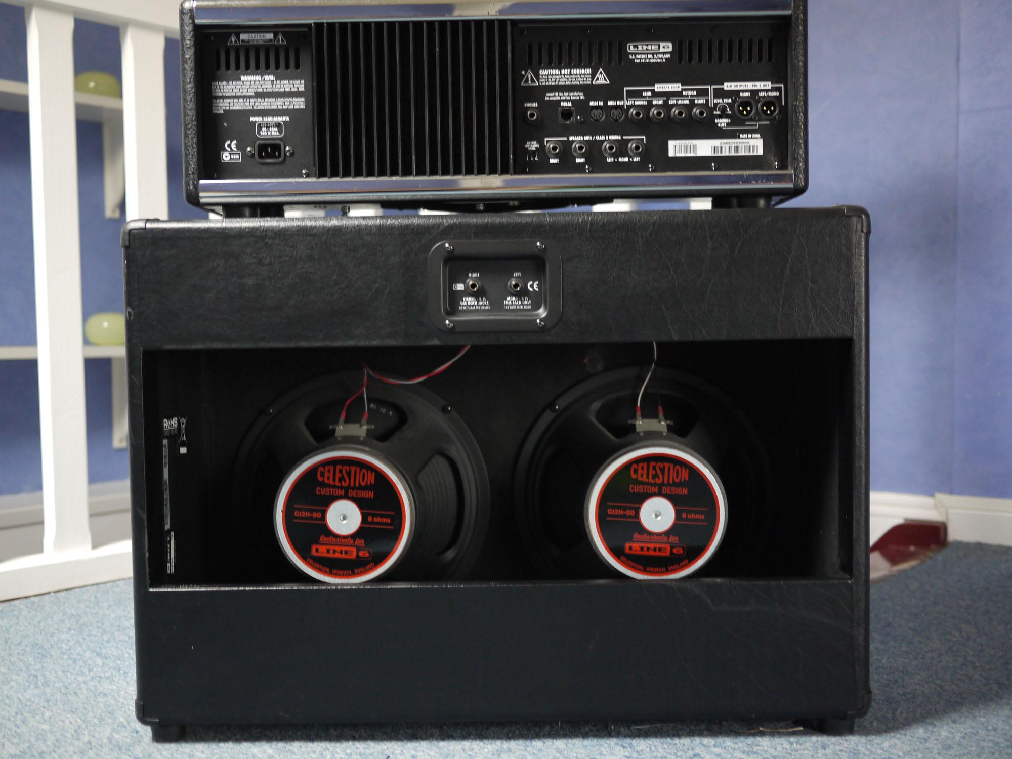 Line 6 Vetta II 212 image (#1027666) - Audiofanzine
