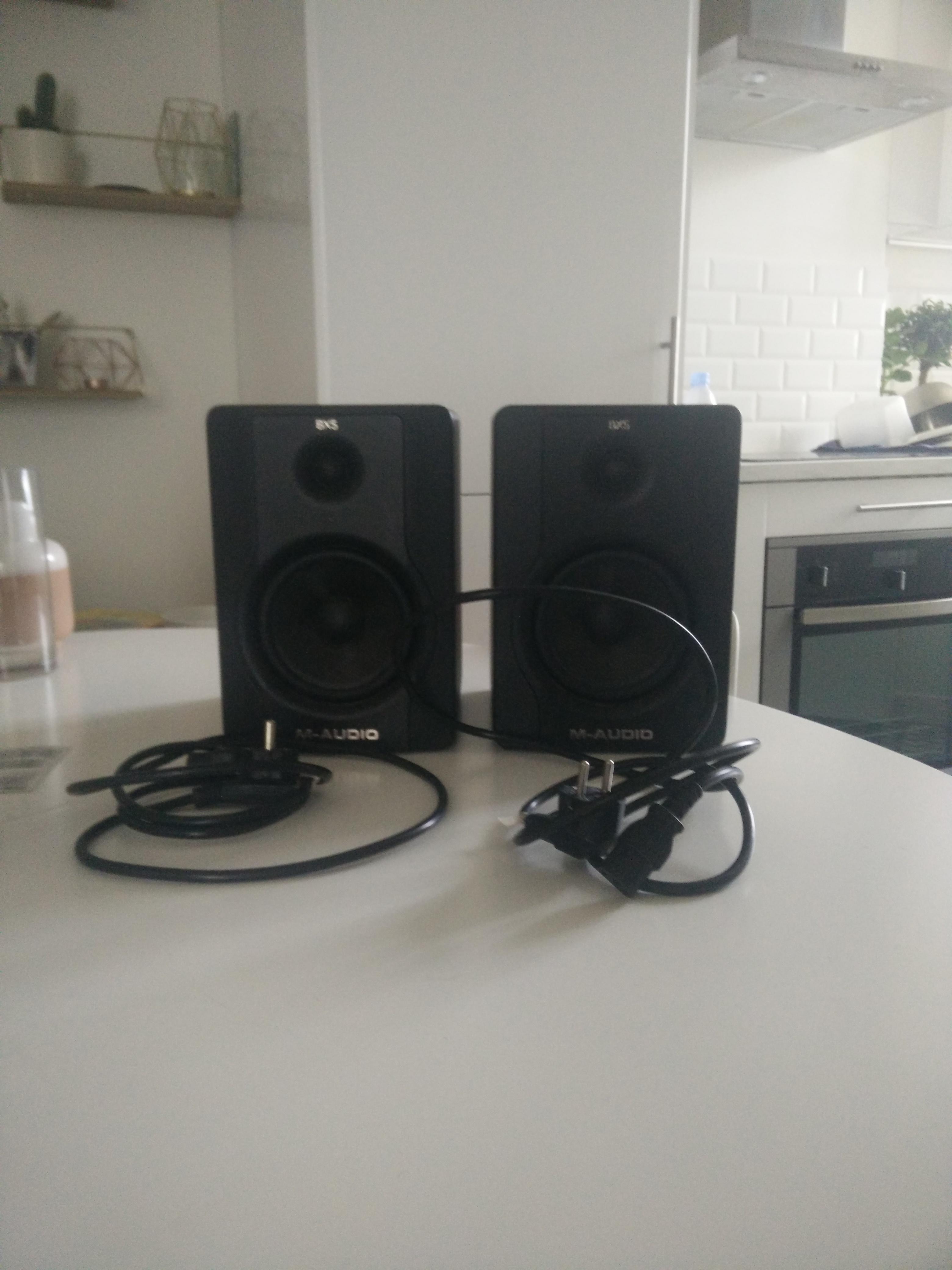m audio bx5 d2 manual