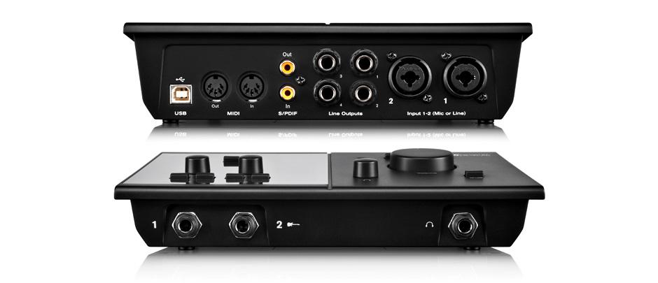 m audio fast track c400 image 592553 audiofanzine rh en audiofanzine com Fast Track Exam Treatment M-Audio Fast Track C400