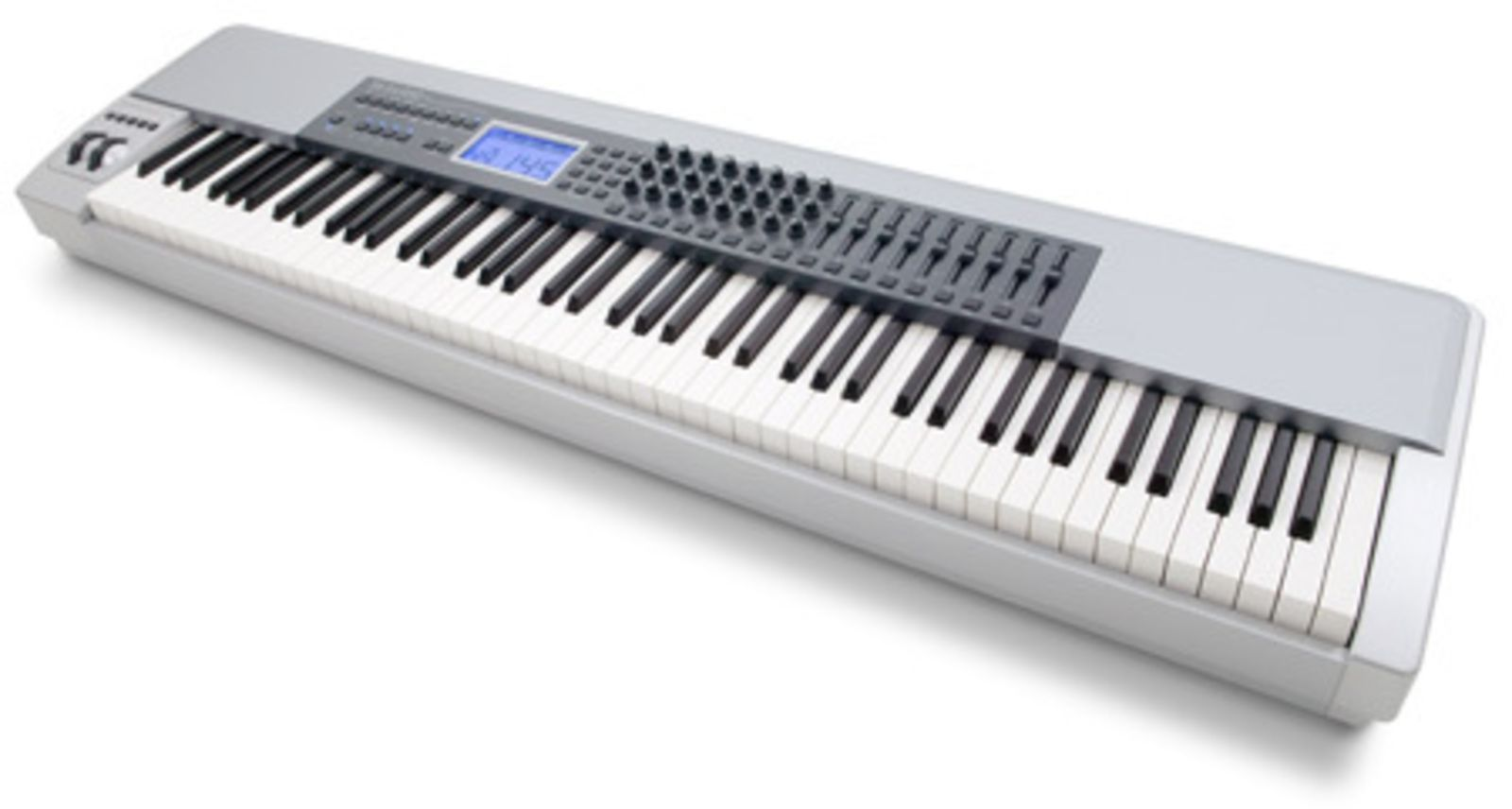 Video Browse m audio 88 note keystation keyboard you better make