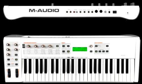 m audio venom image 533093 audiofanzine rh en audiofanzine com m audio venom manuel m audio venom manual español