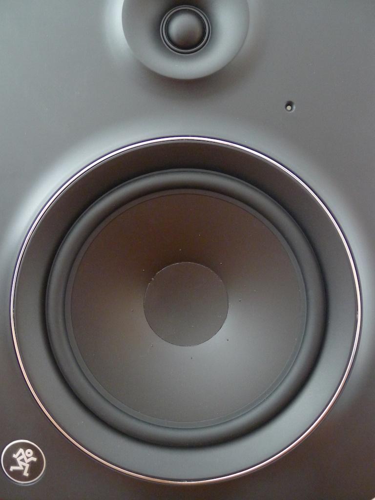 Mackie Mr8 Mk2 : mackie mr8 mk2 review wanna dance mr audiofanzine ~ Hamham.info Haus und Dekorationen