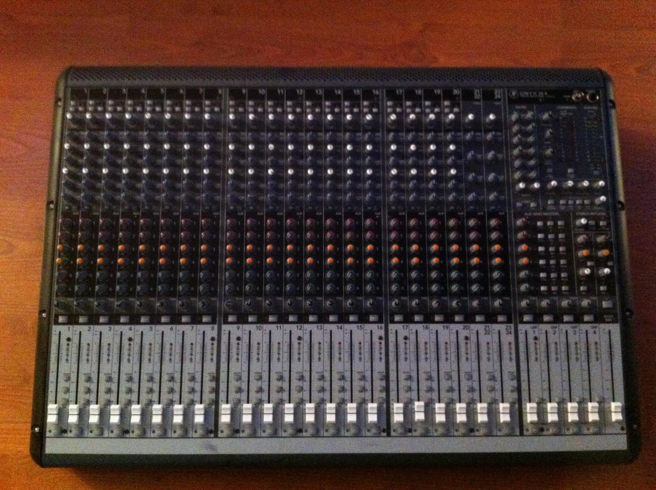 Mackie Onyx 24 4 : mackie onyx 24 4 bus image 395353 audiofanzine ~ Vivirlamusica.com Haus und Dekorationen