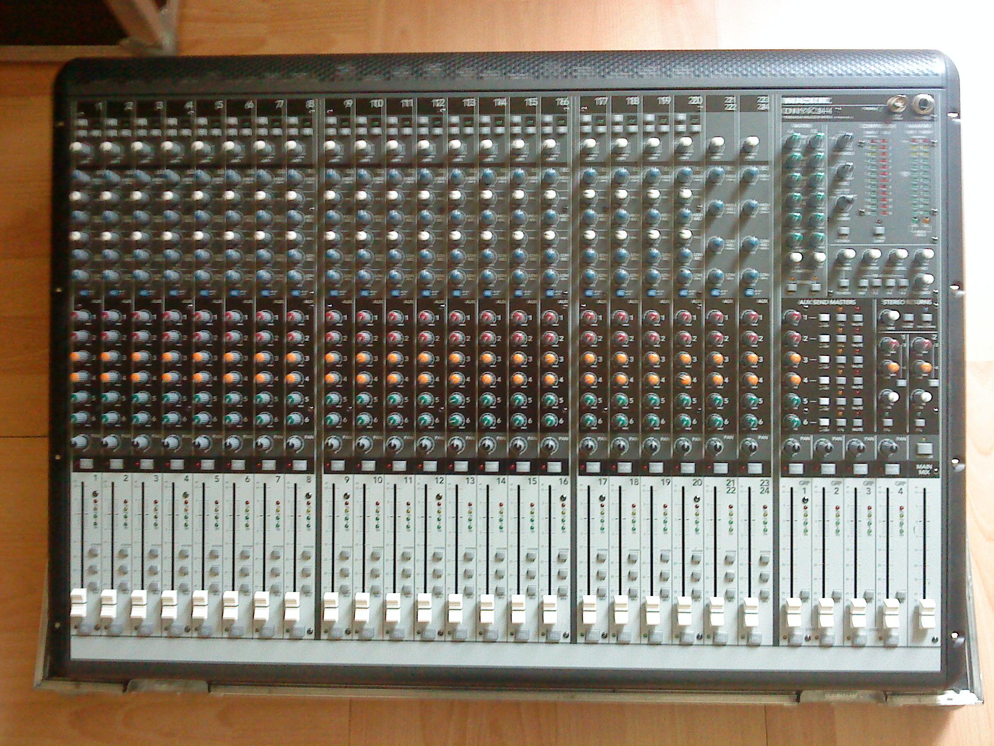 Mackie Onyx 24 4 : mackie onyx 24 4 bus image 492300 audiofanzine ~ Vivirlamusica.com Haus und Dekorationen