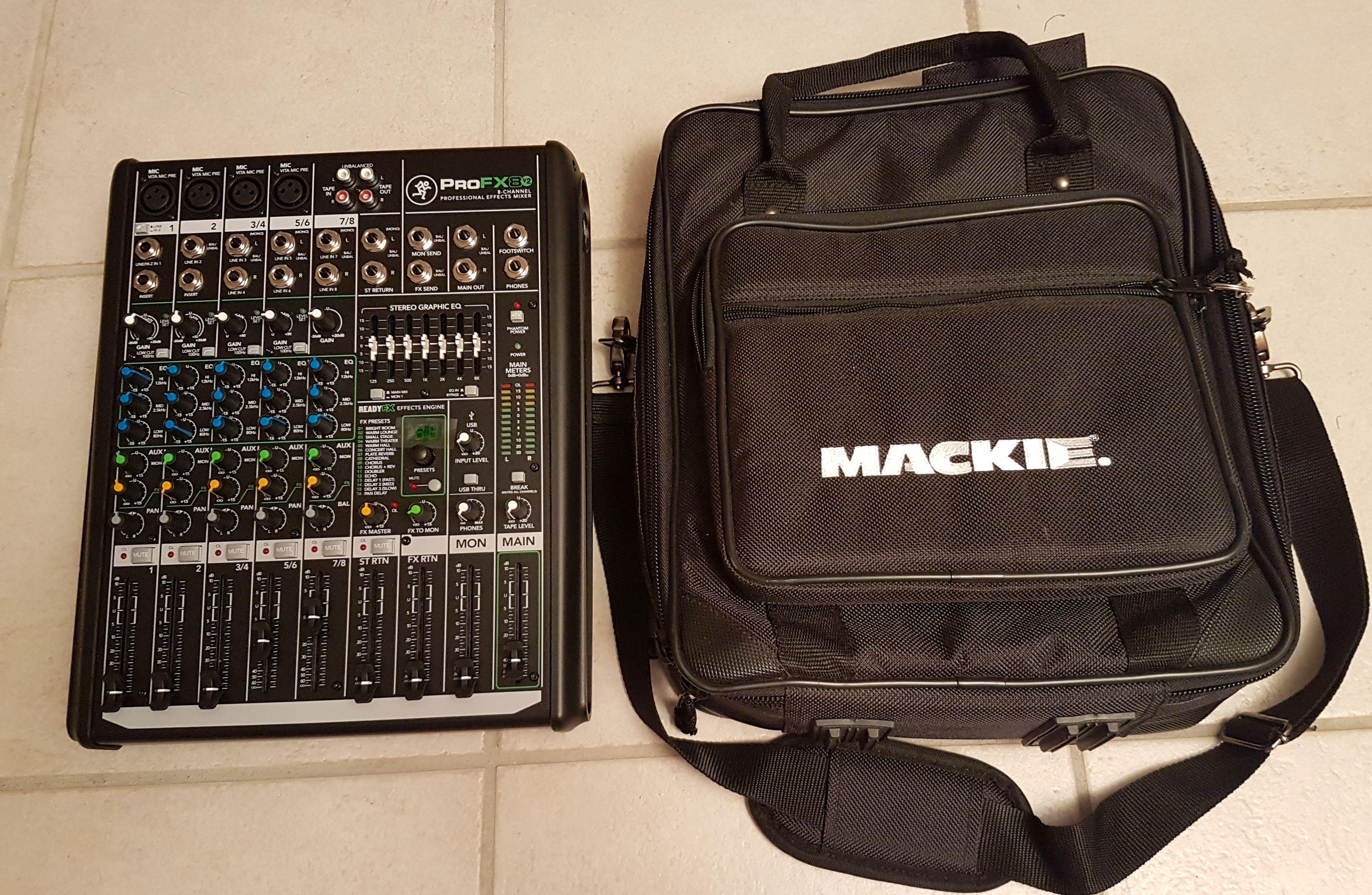 Profx8 Mackie Audiofanzine V2