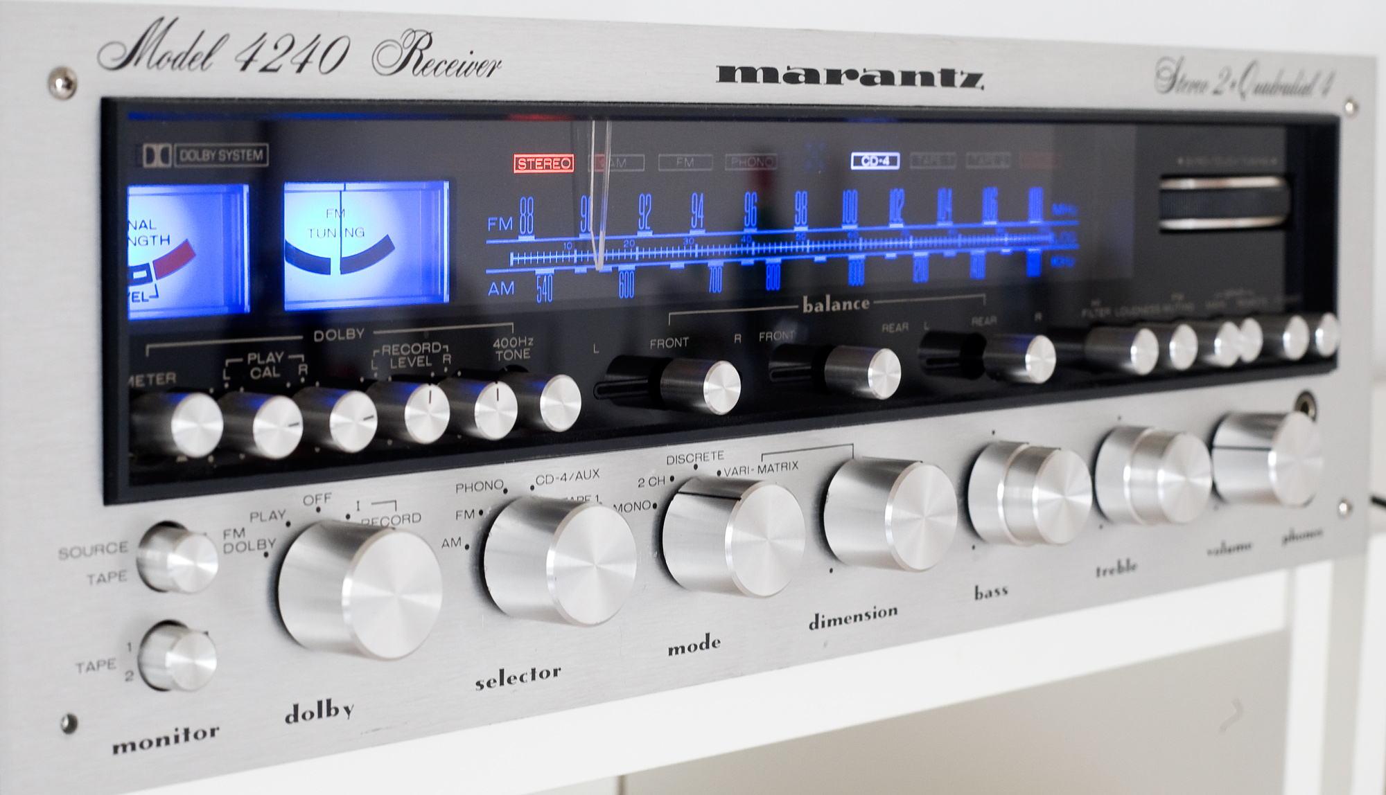 Car Stereo Amp For Home Use