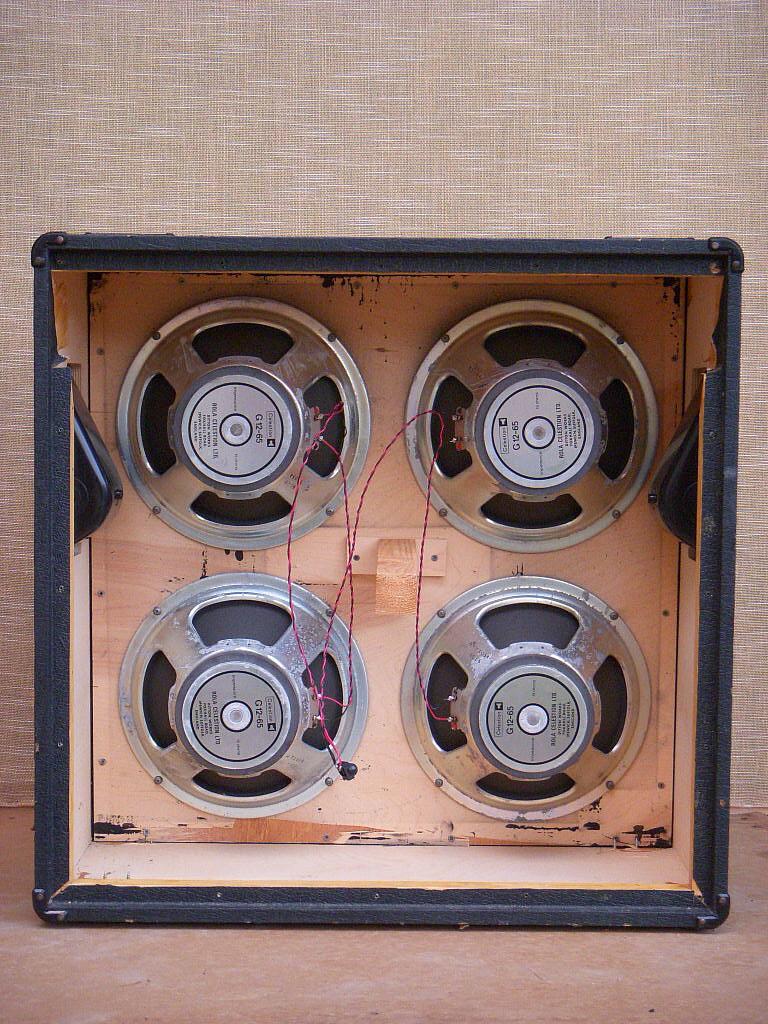 marshall 1960b wiring