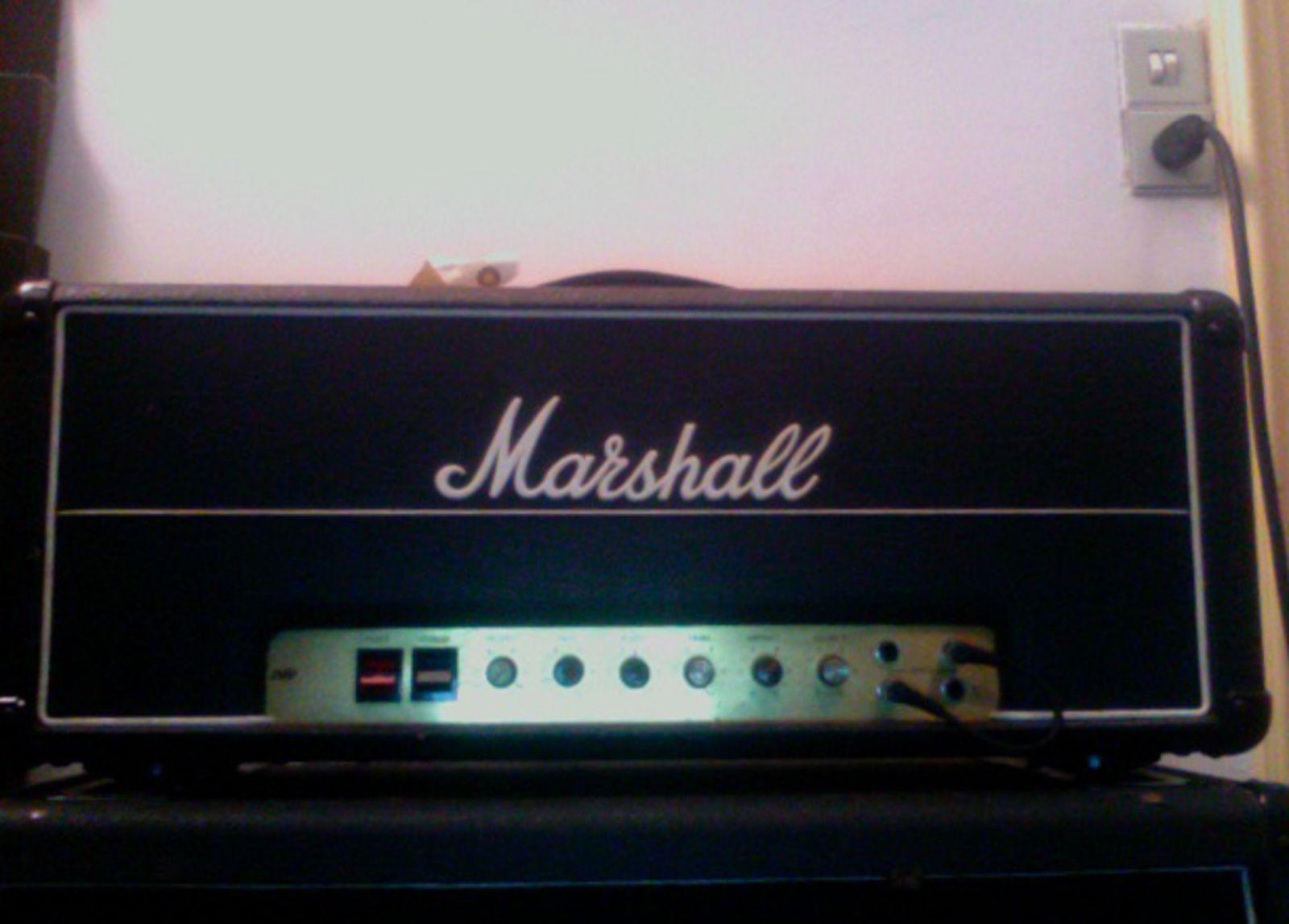 photo marshall 1992 jmp super bass 1967 1981 marshall. Black Bedroom Furniture Sets. Home Design Ideas