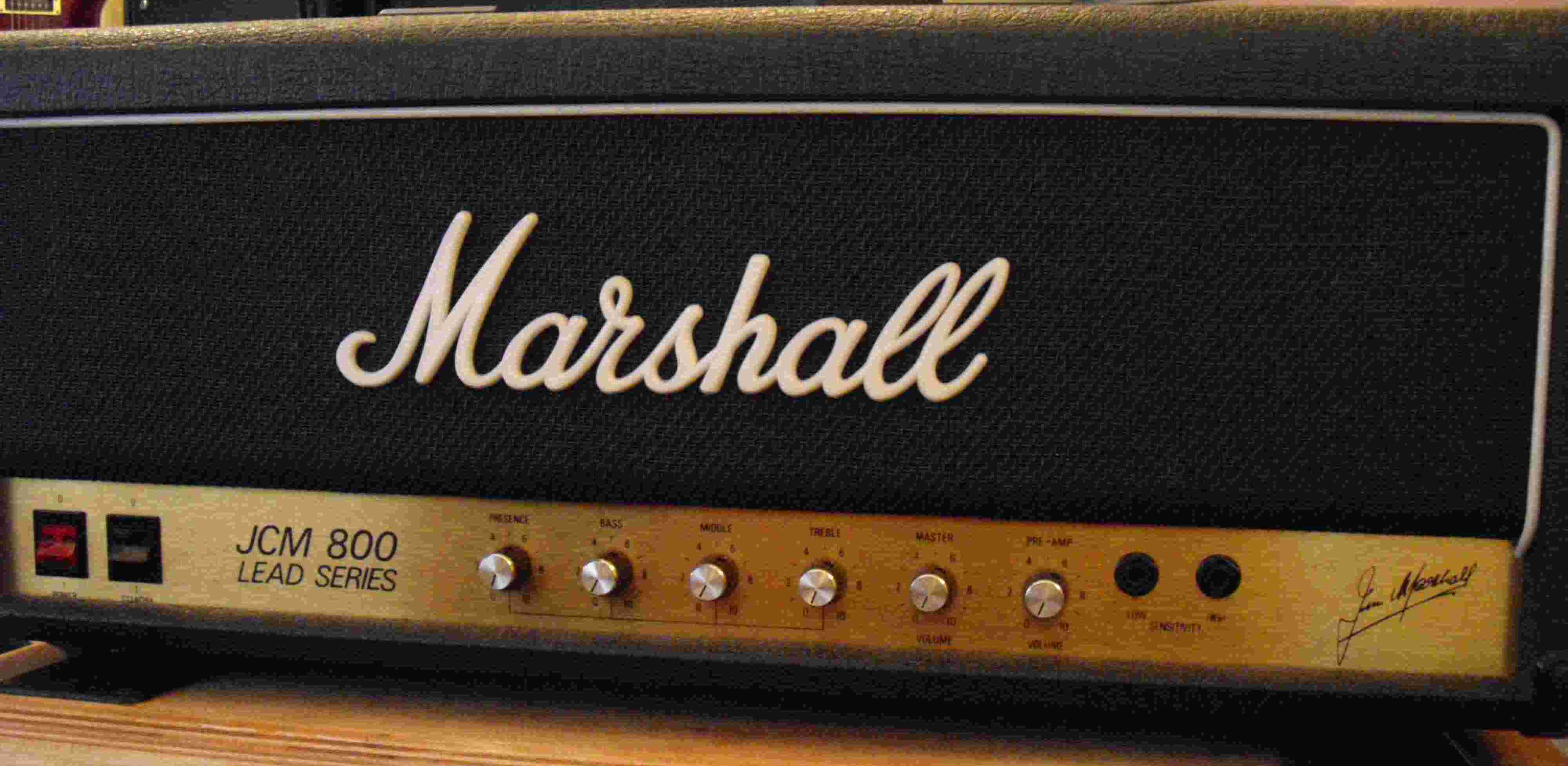 The Marshall cabinet database