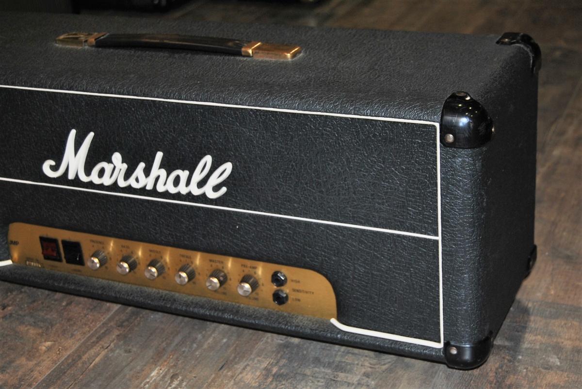Marshall amp numéro de série datant Capricorne datant Sagittaire