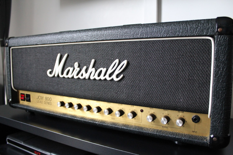 marshall 2210 jcm800 split channel reverb 1982 1989 image 354800 audiofanzine. Black Bedroom Furniture Sets. Home Design Ideas