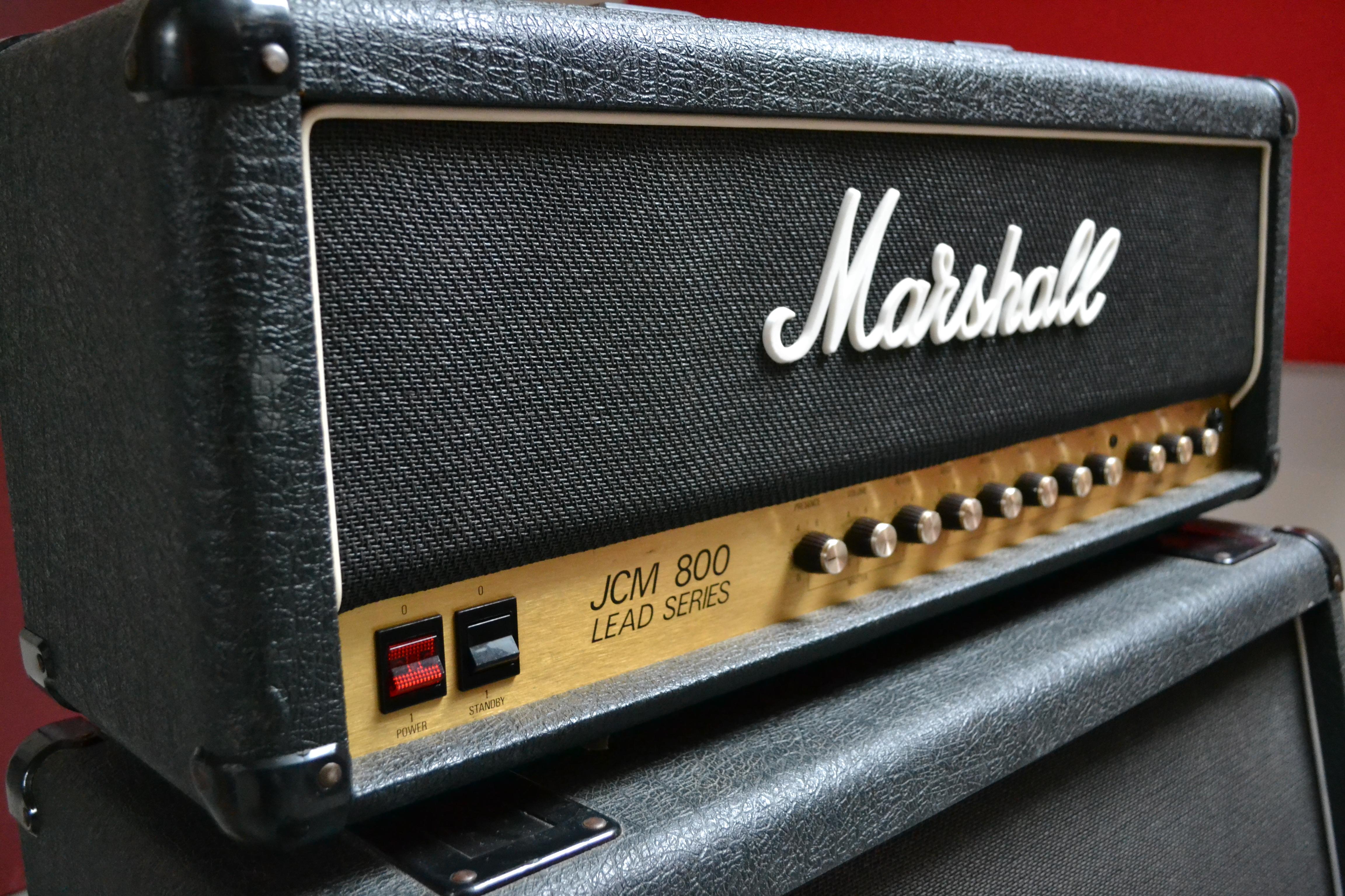 marshall 2210 jcm800 split channel reverb 1982 1989 image 979159 audiofanzine. Black Bedroom Furniture Sets. Home Design Ideas