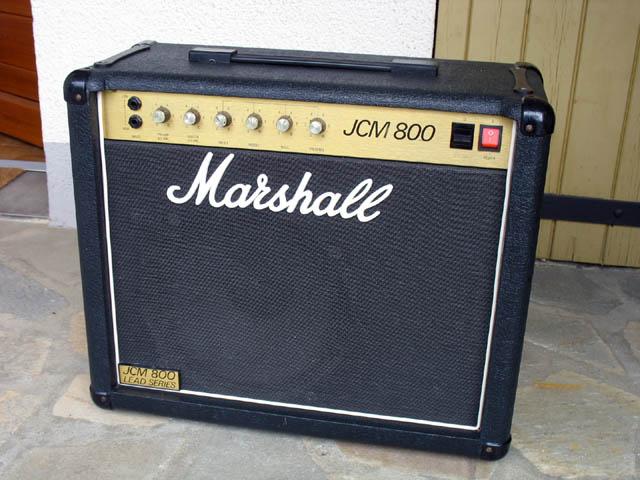 marshall 4010 jcm800 1981 1989 image 235040 audiofanzine. Black Bedroom Furniture Sets. Home Design Ideas