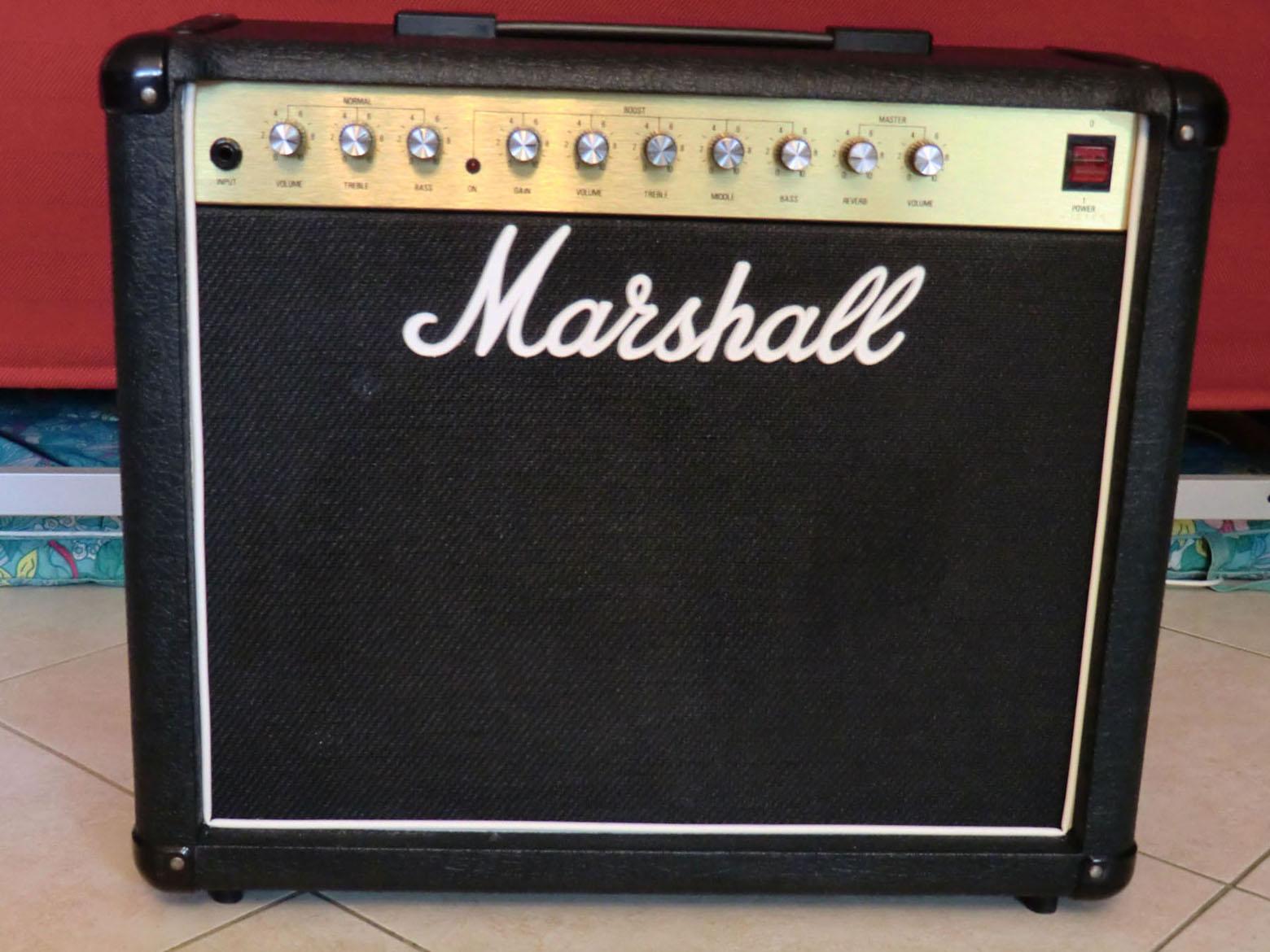 marshall 5210 1x12 combo amp vinyl amplifier cover mars018 ebay. Black Bedroom Furniture Sets. Home Design Ideas