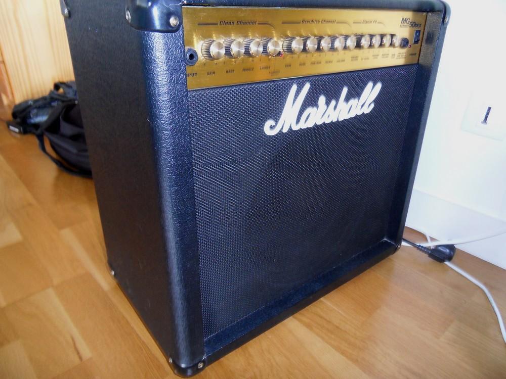 Marshall Mg50dfx Image   1173028