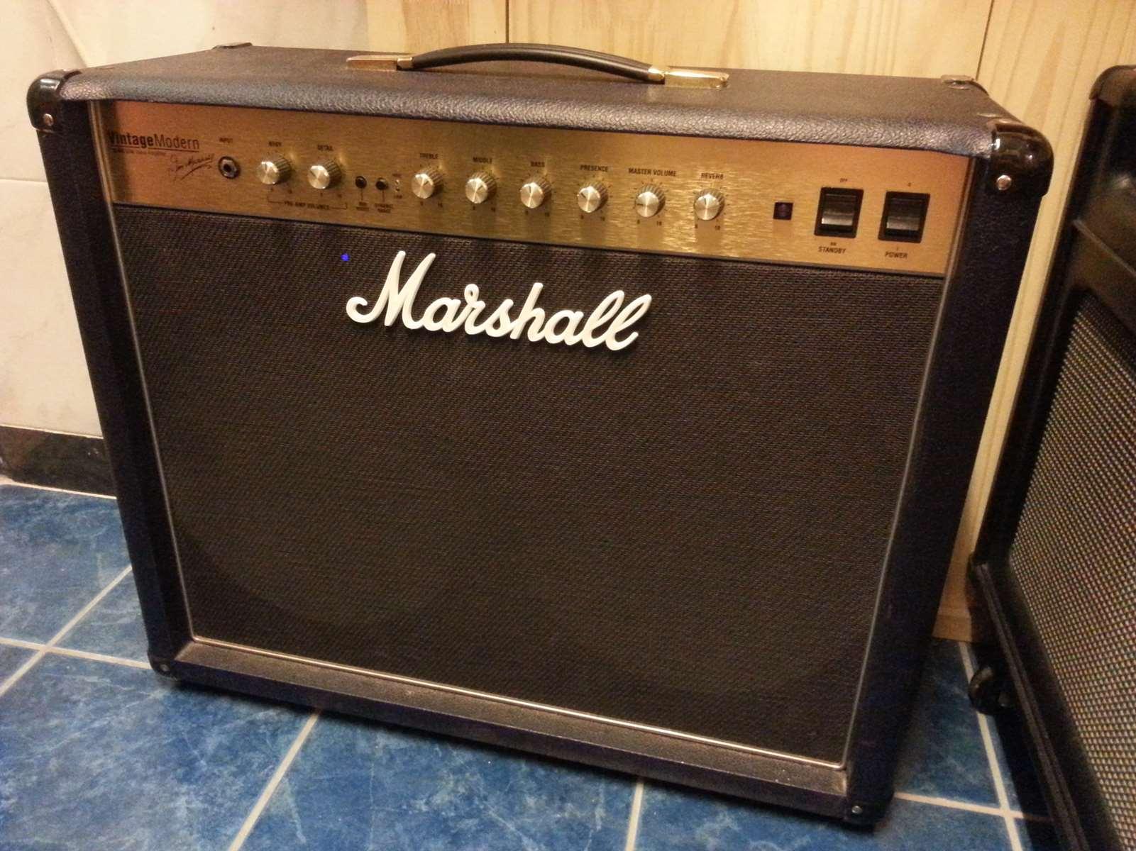 Marshall Vintage Modern Amp 24