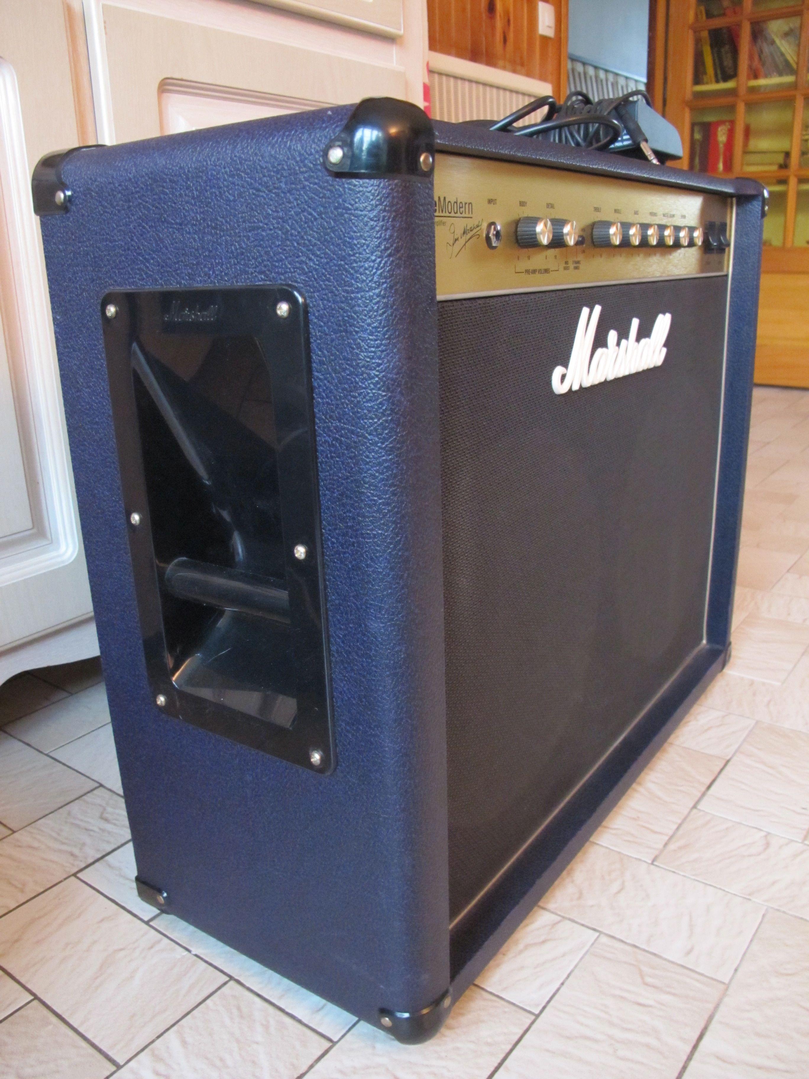 Marshall Vintage Modern Amp 75