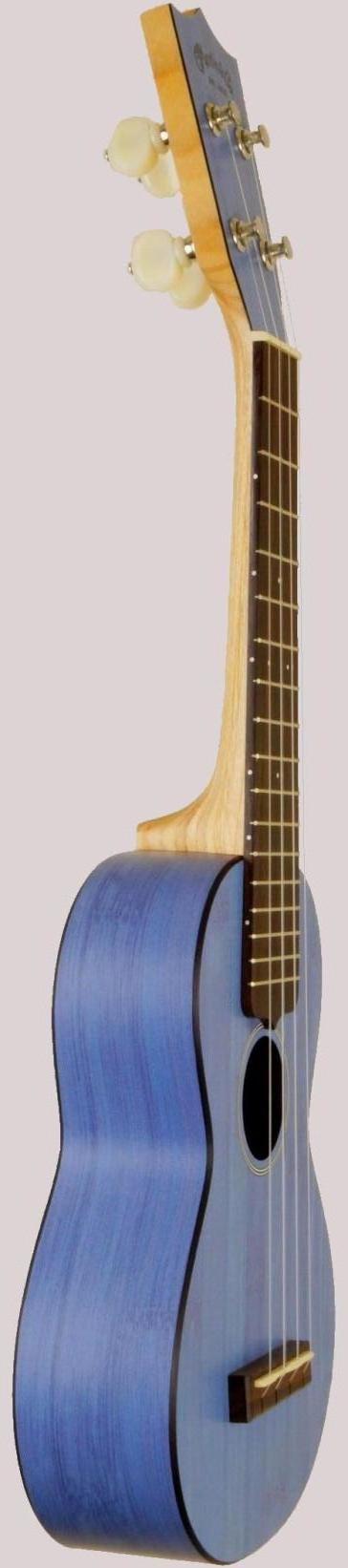 Martin laminate bamboo soprano ukulele