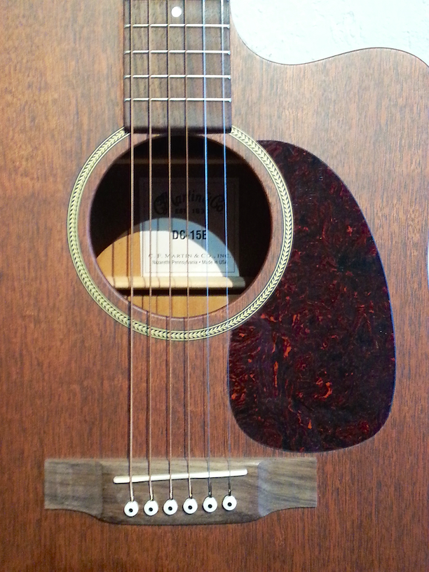 photo martin co dc 15e guitare 3 1637892 audiofanzine. Black Bedroom Furniture Sets. Home Design Ideas