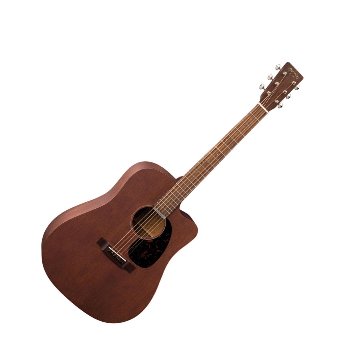guitare electroacoustique martin co dc 15me ile de. Black Bedroom Furniture Sets. Home Design Ideas