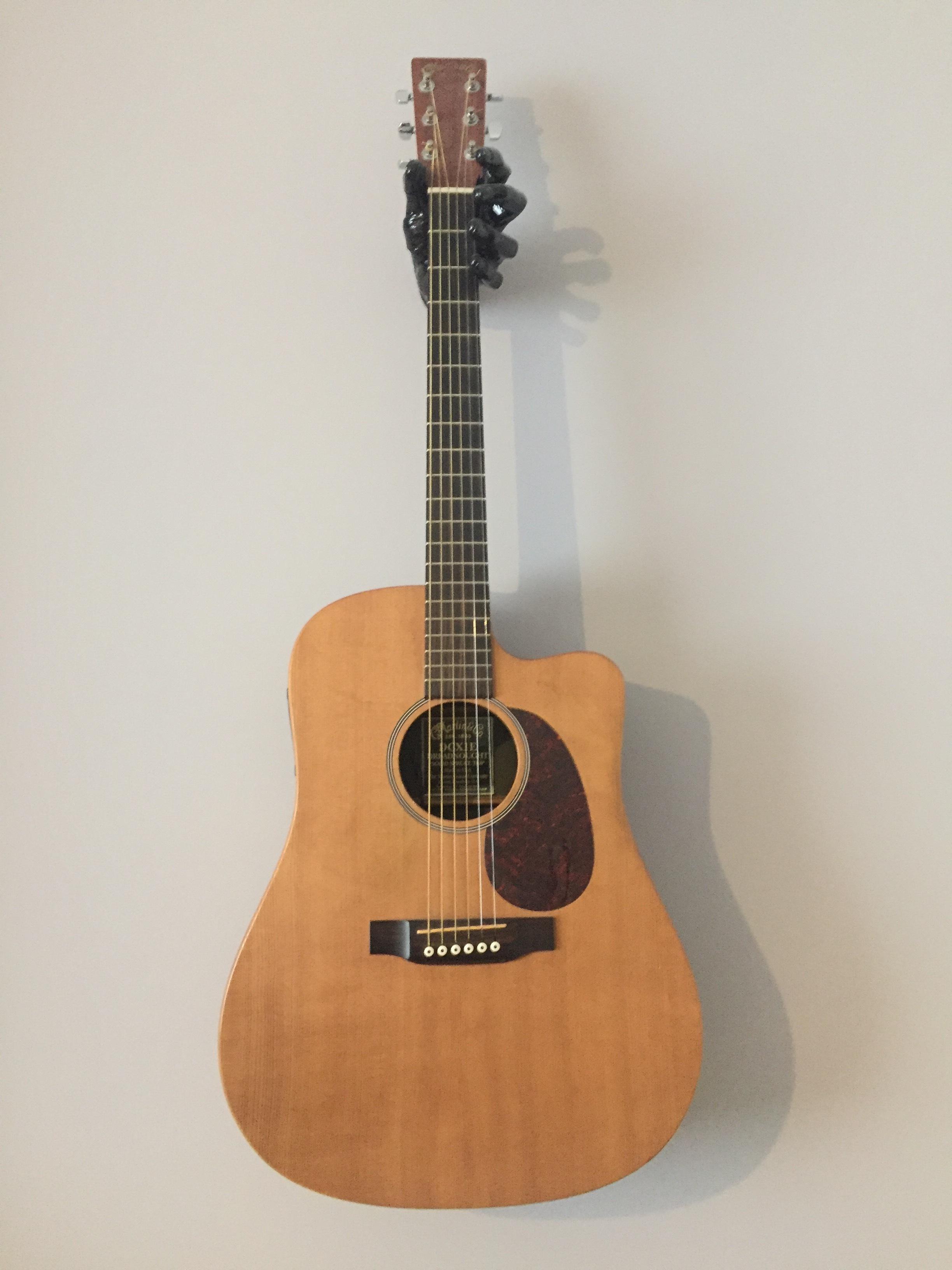 guitare martin lectro acoustique dcx1e nord pas de. Black Bedroom Furniture Sets. Home Design Ideas