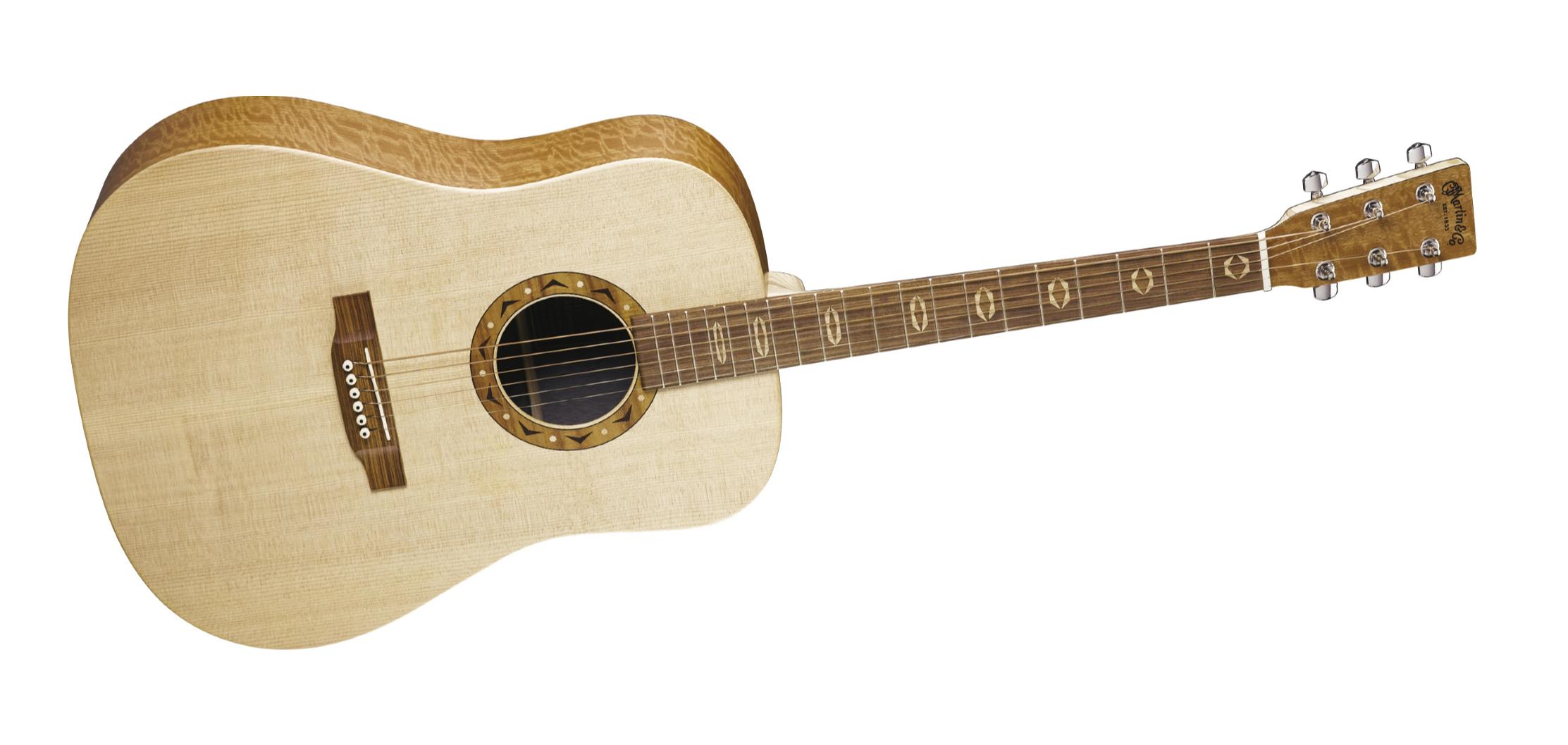 vends guitare martin co dx1 tawny satinwood champagne. Black Bedroom Furniture Sets. Home Design Ideas