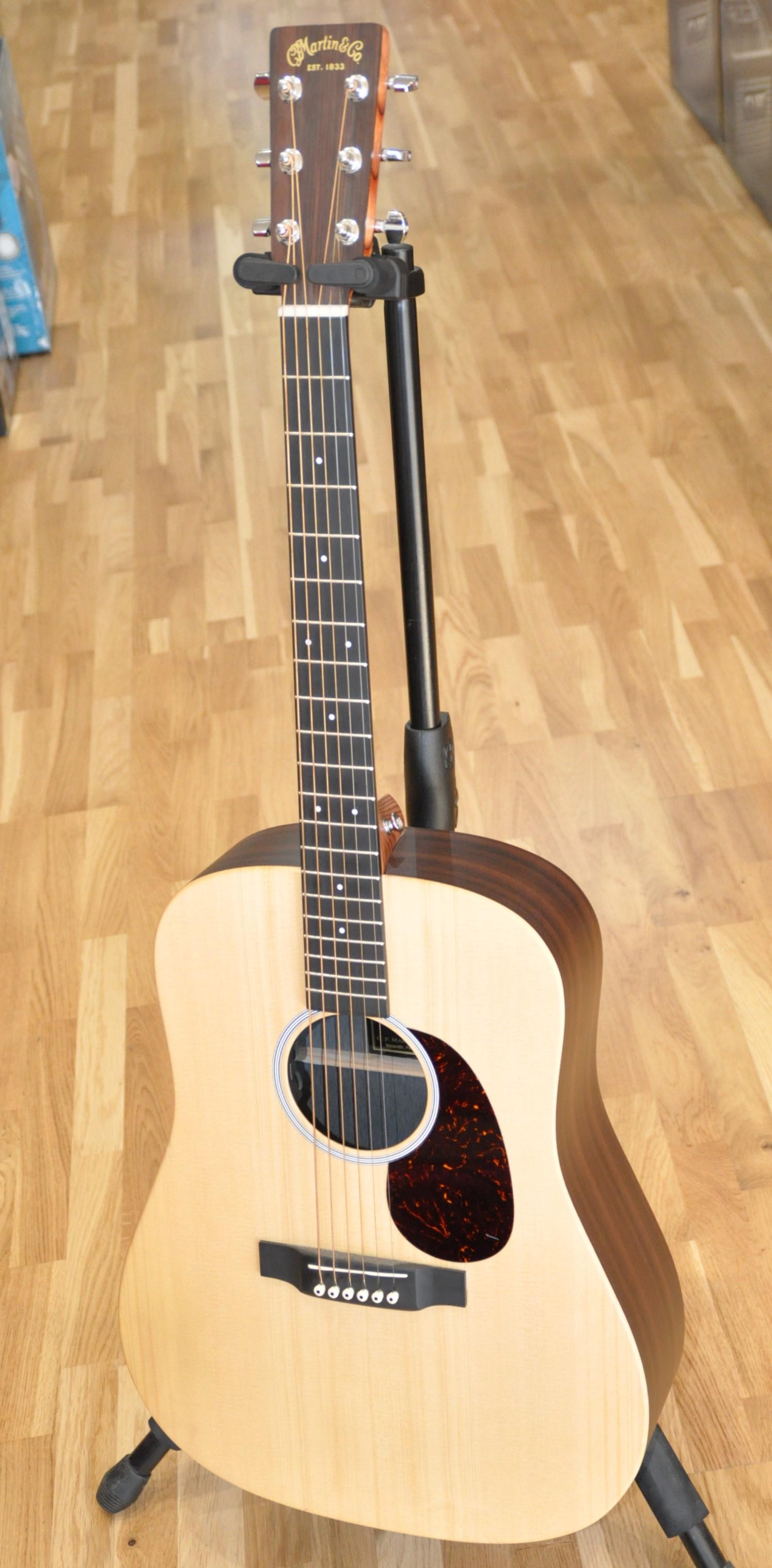 guitare electroacoustique martin co dx1rae ile de. Black Bedroom Furniture Sets. Home Design Ideas